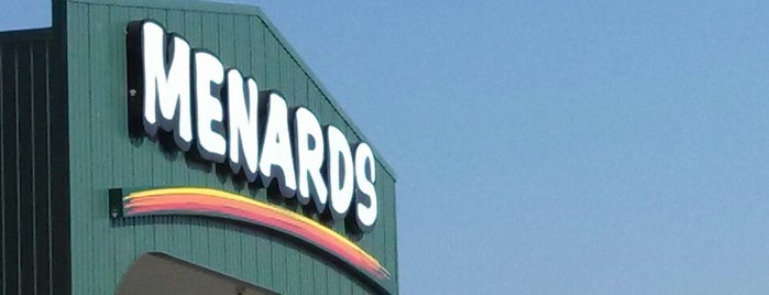 Menards is one of Gregさんのお気に入りスポット.