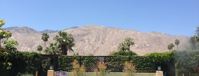 The 15 Best Places With Scenic Views In Palm Springs