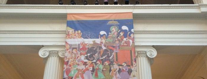 Maharaja Exhibit is one of Posti salvati di Adam.