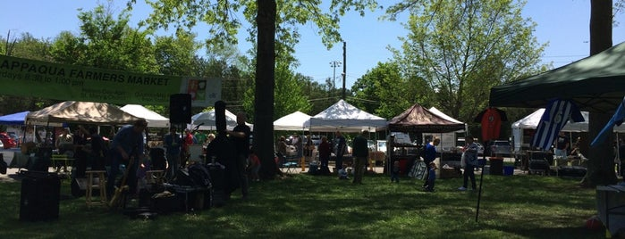 Chappaqua Farmers Market is one of Westchester.