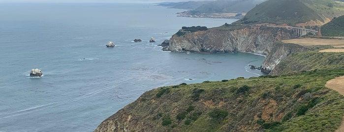 Hurricane Point is one of Kalifornien.