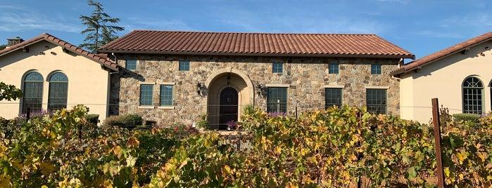 Cuda Ridge Wines is one of Beyond the Peninsula.