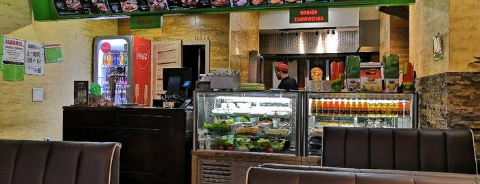 Kebab King is one of Tempat yang Disukai Torsten.