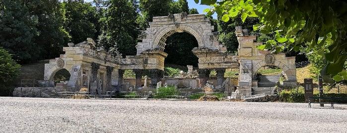 Römische Ruine is one of Vienna my love.