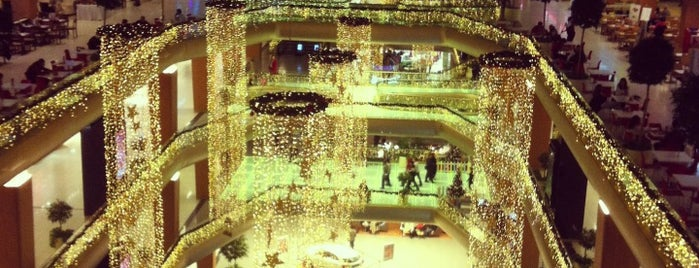 A Plus Ataköy is one of Must-visit Malls in İstanbul.