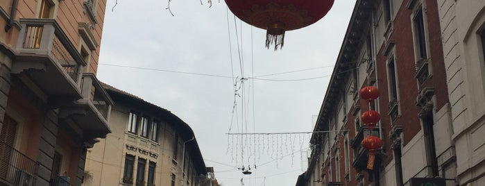Chinatown is one of Guide to Milano's best spots.