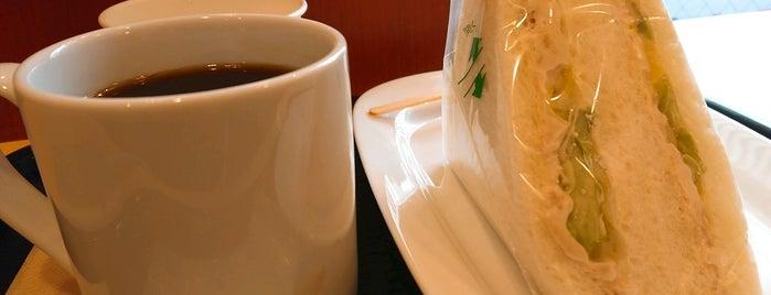 Caffè Veloce is one of 美.