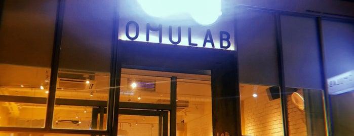 Omulab By Slurp! is one of Petaling Jaya.