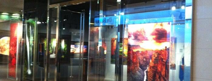 Lik Gallery is one of Houst-on.com | Art Galleries.