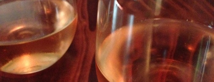 Fig & Thistle Wine Bar is one of Wine Bars Where You Should Be Sipping.