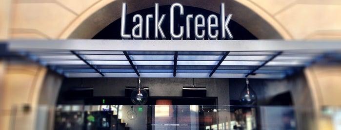 Lark Creek is one of California Travel Tips -: сохраненные места.