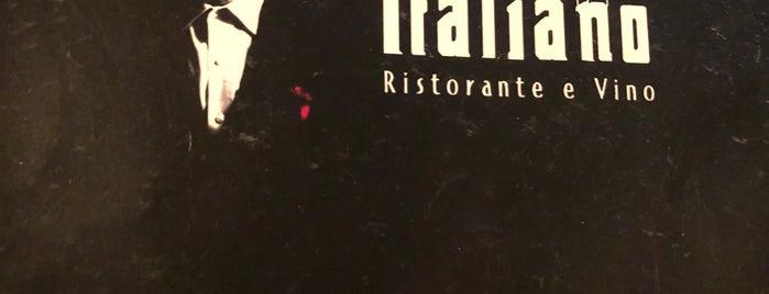 Da Sesto Italiano Ristorante & Vino is one of St Pete e arredores.