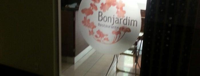 Bonjardim is one of Restaurantes.
