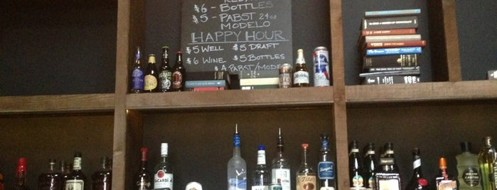 24th Street Bar is one of The San Franciscans: Mission.