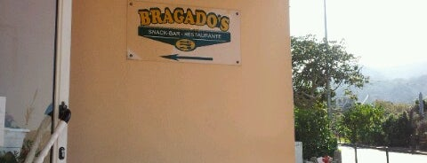 Restaurante Bragados is one of Typical Restaurants.