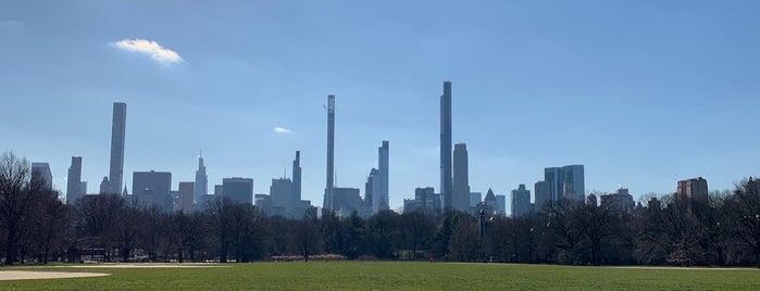 Upper Manhattan is one of New York 2017.