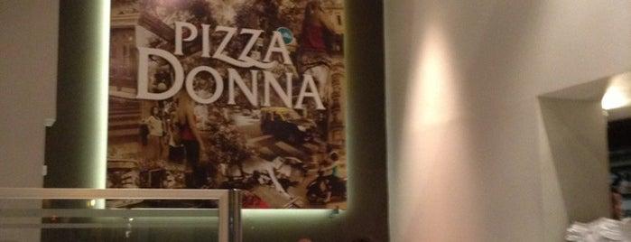 Pizza Donna is one of Cerca de casa.