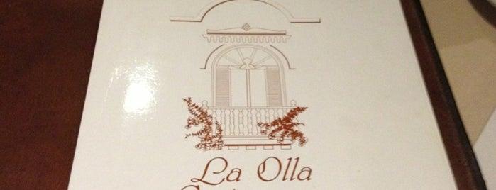 La Olla Cartagenera is one of Cartegena.