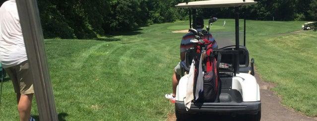 Fox Hollow Golf Club is one of Orte, die Yunus gefallen.