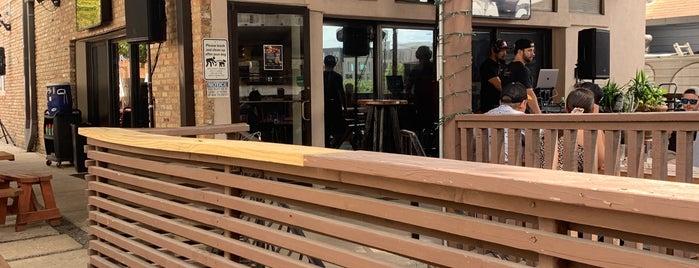 Revelry Kitchen + Bar is one of ATXLYFE.