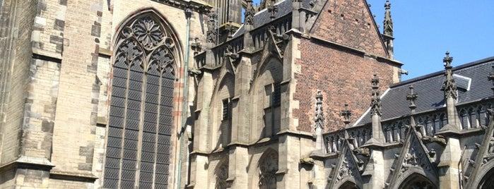 Kloostertuin Dom van Utrecht is one of Netherlands.