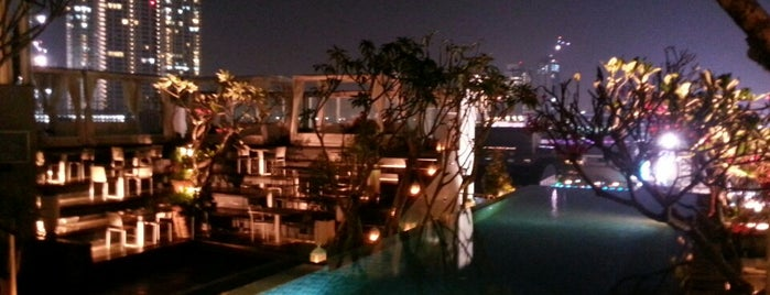 The Edge is one of JAKARTA Dining Extravaganza.