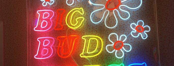 Big Bud Press is one of SoCal.