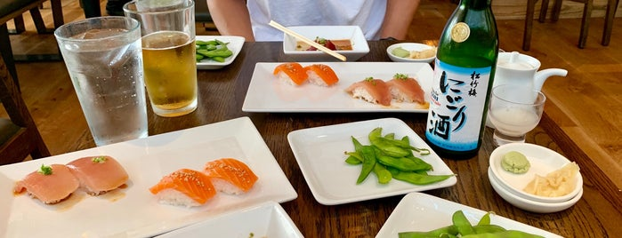 SUGARFISH is one of Los Angeles 🕶.