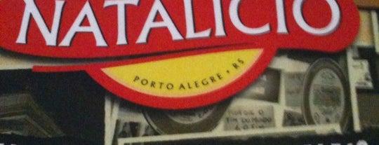 Boteco Natalício is one of Bares e Empórios em Porto Alegre.
