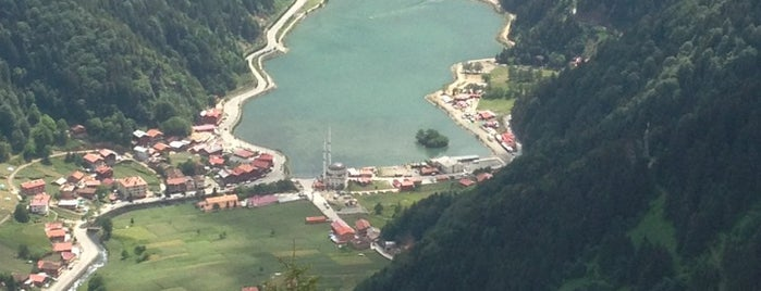 Uzungöl is one of <3<3<3.