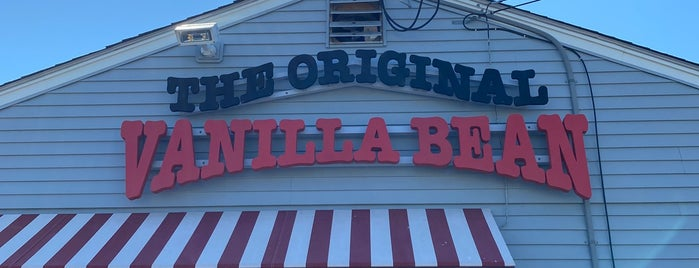 Vanilla Bean is one of South County, RI.
