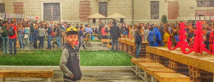 Городской маркет еды is one of สถานที่ที่ Ульяна ถูกใจ.