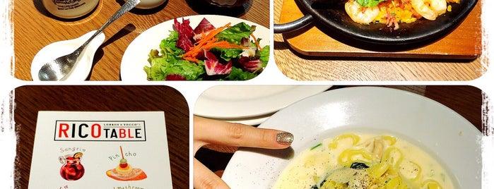 LOBROS×Yocco'sRICOTABLE is one of Topics for Restaurant & Bar ⑤.