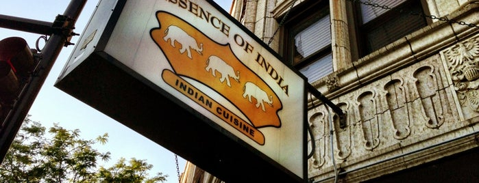 Essence of India is one of To Do: Chicago.