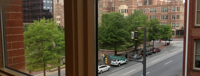 U.M. Med Center - Professional Building (UMMC) is one of Vanessaさんのお気に入りスポット.
