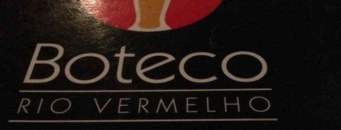 Boteco Rio Vermelho is one of Must-visit - Alternative Bars in Salvador.