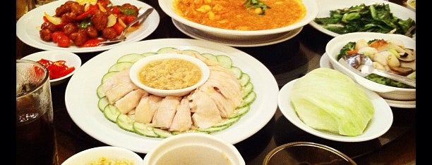 Soup Restaurant 三盅兩件 is one of Singapore.