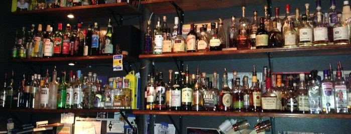 Rum Club is one of Watering holes.