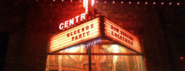 Central Cinema is one of Top 10 favorites places in Seattle, WA.