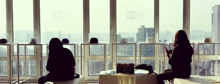 Mondrian SoHo is one of NYC Essentials.
