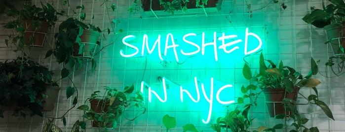 Avocaderia is one of New York City.