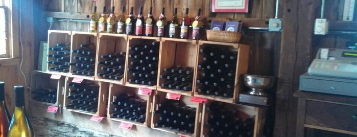 Terhune Orchards Vineyard And Tasting Room is one of Farm & Outdoor.
