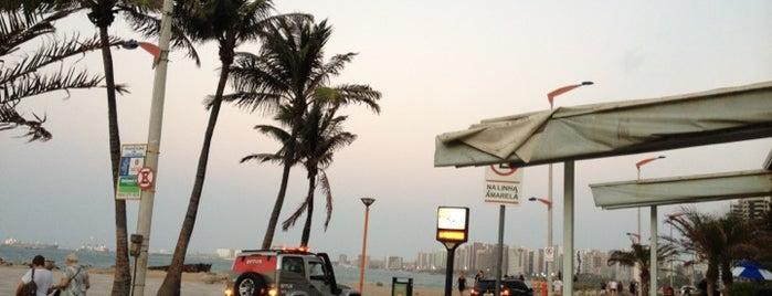 Boteco Praia is one of fortaleza.