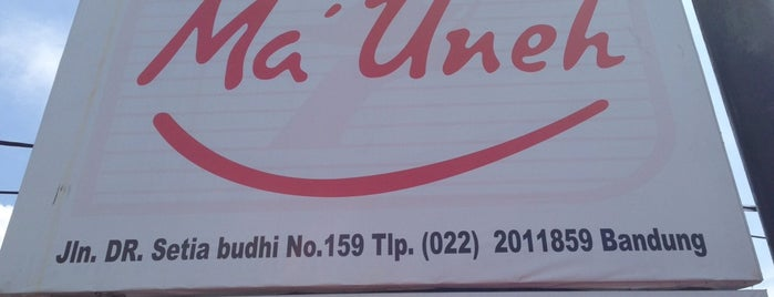 Ma' Uneh is one of Orte, die Beryl Anne gefallen.