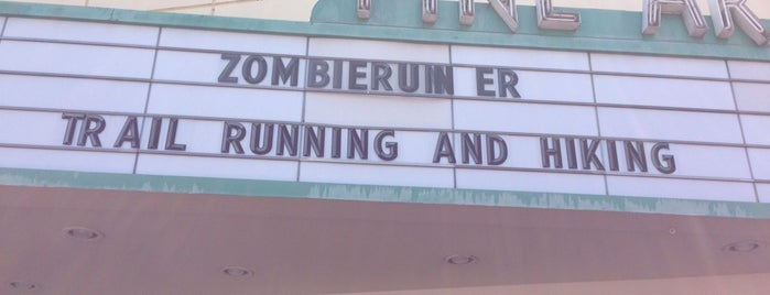 ZombieRunner is one of (South) Bay Places.