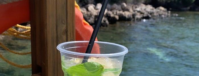 Rixos Premium Cleopatra Beach is one of Locais curtidos por Selin.