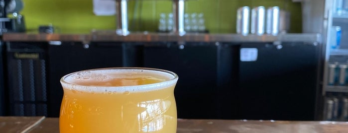 Final Gravity Brewing Co. is one of rva.