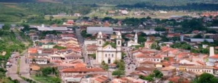 Iguape is one of Preferidos.