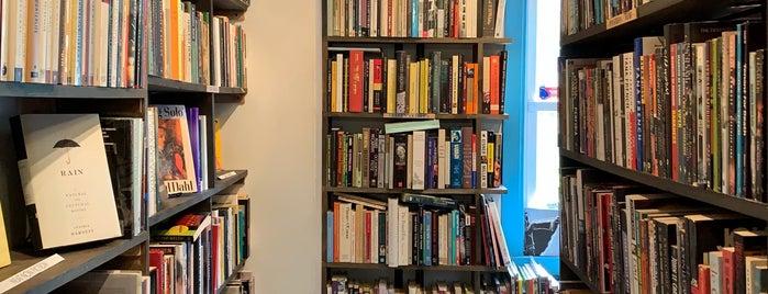 Binnacle Books is one of NYC.