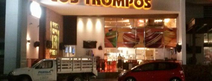 Los Trompos is one of Susie'nin Beğendiği Mekanlar.
